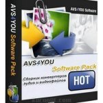 AVS4YOU AIO Software Package 4.0.3.147 [Latest]