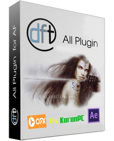 Digital Film Tools All Plugins Bundle