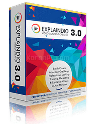 Explaindio Video Creator Platinum