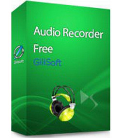 Download GiliSoft Audio Recorder Pro Full