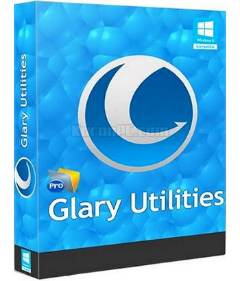 Glary Utilities PRO 5.68.0.89 + Portable [Latest]
