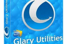 Glary Utilities PRO 5.107.0.132 + Portable [Latest]