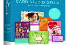 Hallmark Card Studio 2018 Deluxe 19.0.1.1 [Latest]