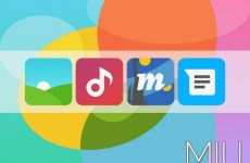Miu – MIUI 10 Style Icon Pack v174.0 Patched APK [Latest]