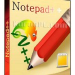 Notepad++ 7.5.3 Final + Portable Free Download