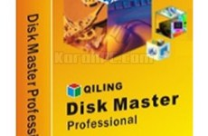 QILING Disk Master 4.5.1 Build 20180909 [Latest]