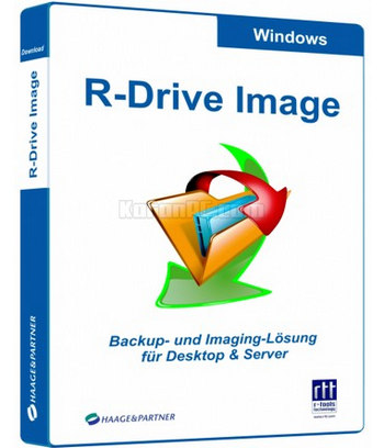 R-Drive Image 6.2 Full
