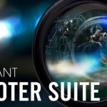 Red Giant Shooter Suite 13.1.11 Free Download