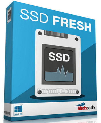 SSD Fresh 2018 7.42 + Portable [Latest]