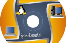 SystemRescueCd 5.3.2 ISO Free Download
