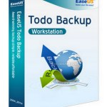 EaseUS Todo Backup Workstation / Server 9.3.0.0