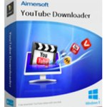Aimersoft YouTube Downloader 4.10.2.0 [Latest]