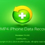AnyMP4 iPhone Data Recovery 7.5.30 [Latest]
