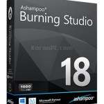 Ashampoo Burning Studio 18.0.8.1 [Latest]