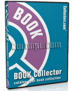Collectorz.com Book Collector Pro