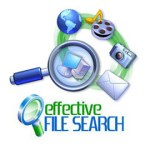 Effective File Search 6.8.1 + Portable [Latest]