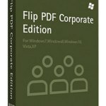 Flip PDF Corporate Edition 2.4.9.1 [Latest]