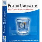 Perfect Uninstaller 6.3.4.1 + Portable [Latest]