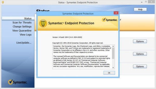 Symantec Endpoint Protection Full Version