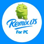 Remix OS 3.0.207 for PC (x86/x64) Full [Latest]