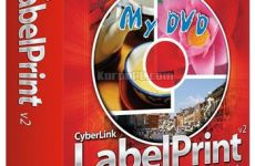 CyberLink LabelPrint 2.5.0.13328 Free Download
