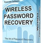 Passcape Wireless Password Recovery 3.9.0.399 + Portable