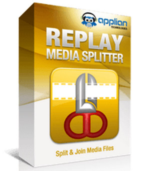 Download Replay Media Splitter Full