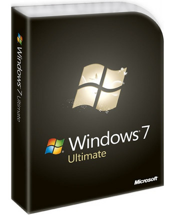 Windows 7 Ultimate Sp1 Multilanguage - July 2018
