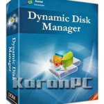 AOMEI Dynamic Disk Manager All Editions 1.2.0 [Latest]