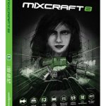 Acoustica Mixcraft 8.1 Build 399 / Pro Studio Final