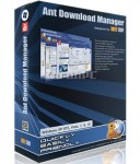 Ant Download Manager Pro 2.4.0 Build 79542 + Portable