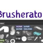 Brusherator 1.2 Plug-in (win/mac)