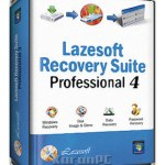 Lazesoft Recovery Suite Professional 4.2.3 [Latest]