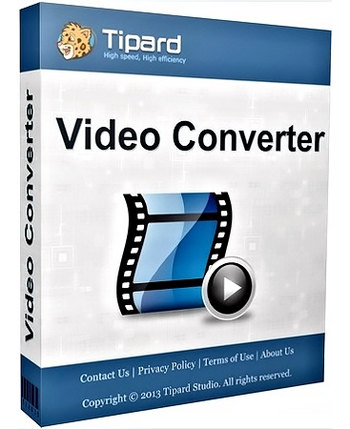 Download Tipard Video Converter Full