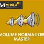 Volume Normalizer Master 1.1.3 + Portable
