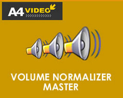 Download Volume Normalizer Master Full