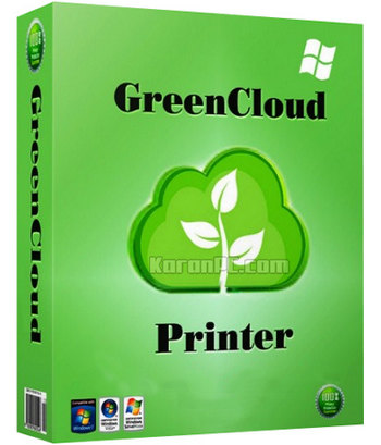 GreenCloud Printer Full Version