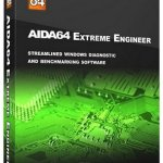 AIDA64 5.80.4089 Beta Extreme / Engineer Edition