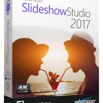 Ashampoo Slideshow Studio 2017 1.0.1 + Portable