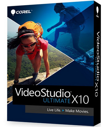Corel VideoStudio Ultimate X10 20.0.0.137 [Latest]
