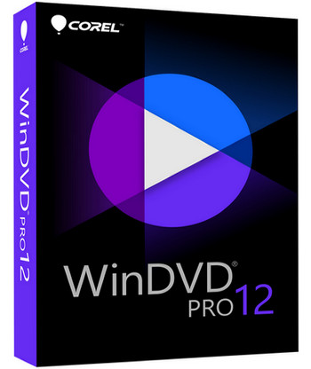 Corel WinDVD Pro 12 - Corel WinDVD 12 Final Free Download