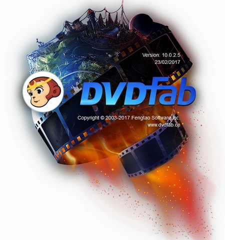 DVDFab 10 Full Version