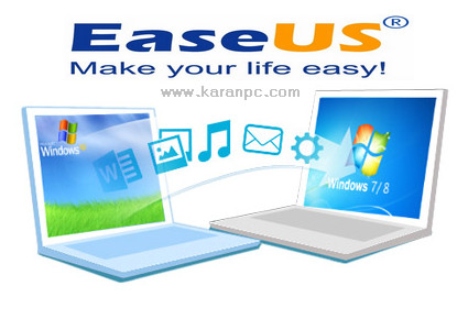 EaseUS Todo PCTrans 9.5 + Portable [Latest]