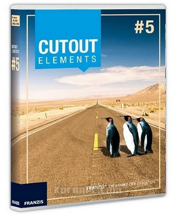 Franzis CutOut 5 Elements 5.0.0.1 + Portable [Latest]