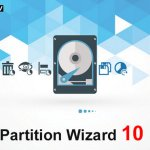 MiniTool Partition Wizard 10.2.2 Pro + Portable
