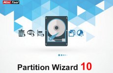 MiniTool Partition Wizard WinPE ISO 10.3 Technician