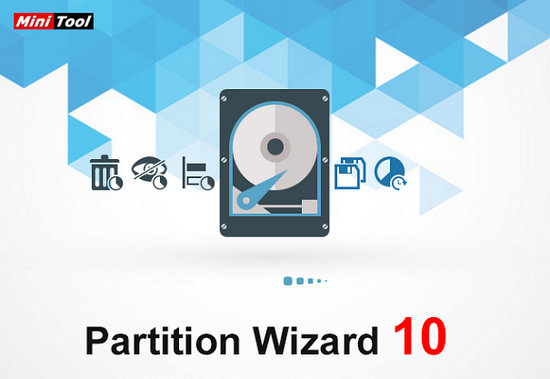 MiniTool Partition Wizard 10 Download Full