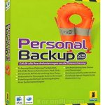 Personal Backup 5.8.6.3 [Latest]