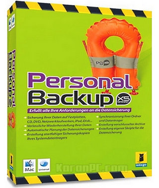 Personal Backup Free Download