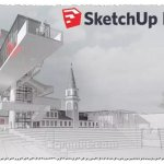 SketchUp Pro 2017 17.2.2555 Free Download